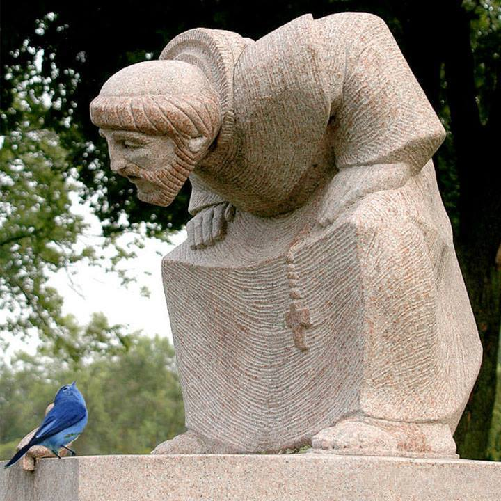 St. Francis, Our Seraphic Father