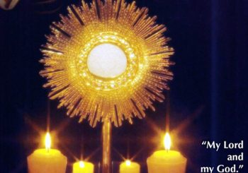 March 29-30th – 24-Hour Holy Lenten Adoration of the Blessed Sacrament!
