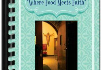 UPDATE!! Get Cookin'! – Saint Miriam Cookbooks are Here!