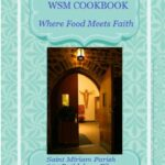 WSM Cookbook: Where Food Meets Faith