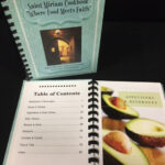 The Saint Miriam Cookbook
