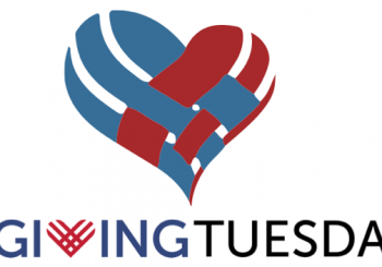 A Global Day of Giving in November 28th!