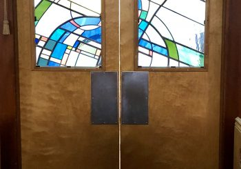 Honoring Someone You Love with Stained Glass!