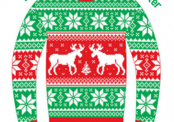 The Ugly Sweater Mass – December 23rd, 2018