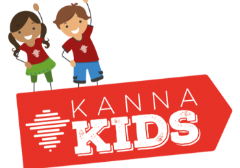 Kanna Kids is coming to Saint Miriam School!