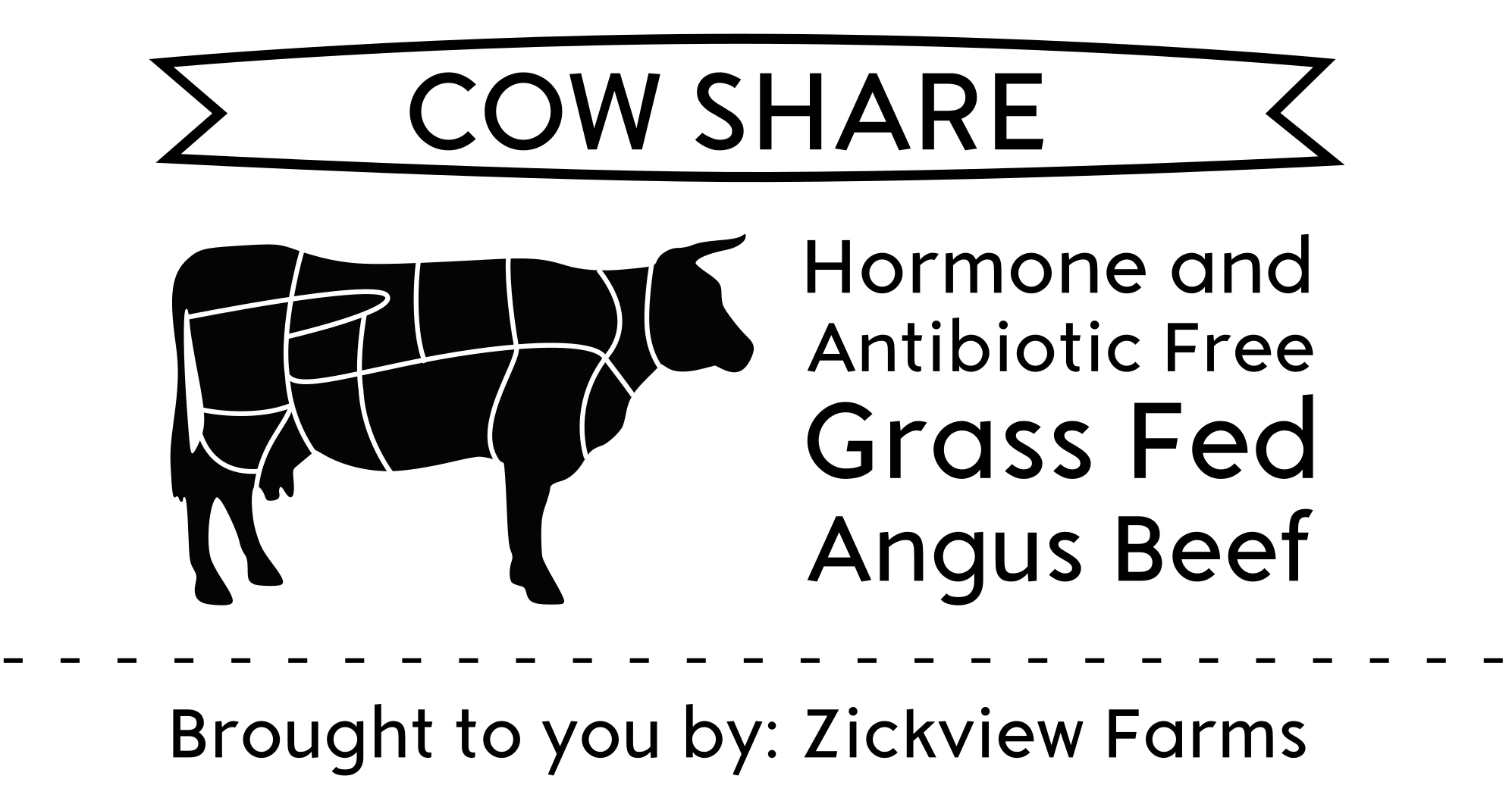 Cow Share Deposit