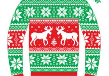 Ugly Sweater Mass – December 22nd, 2019