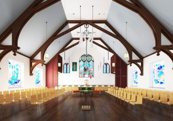 Sponsor a Chair and Support our June 2020 Renovation to our Sanctuary!