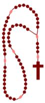 Virtual Rosary Devotion