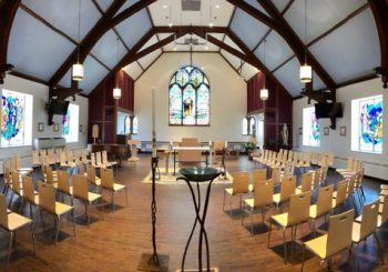 An Exciting Update from Our Pastor, Monsignor Jim (June 8, 2020)
