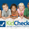 KidCheck - Health and Safety Update