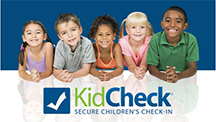 KidCheck – Health and Safety Update