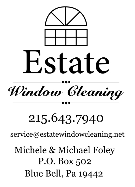 Estate Window Cleaning