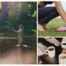 The Spirituality of Fly-Fishing & Healing Yoga Retreat