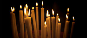 2021 All Saints2021_candles